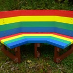 New-buddy-bench