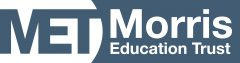 Logo for the Morris Education Trust